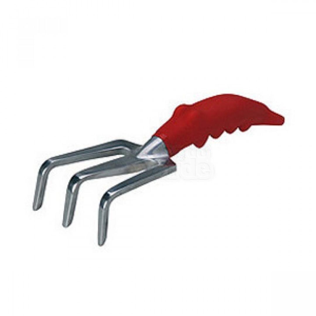 Garfo Largo de Aluminio Vemelho Ref: 520149 Bellota