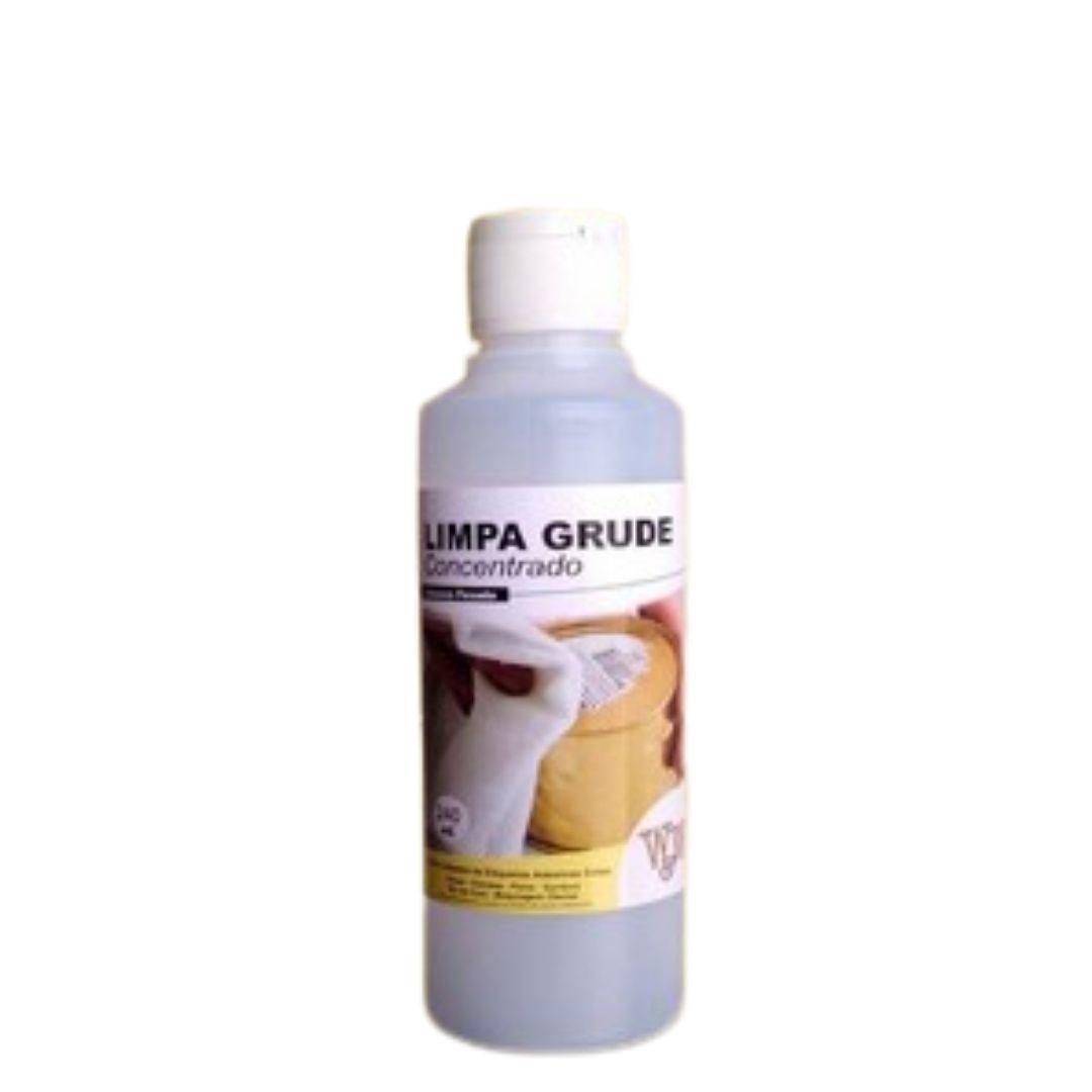 Limpa Grude Concentrado W&W