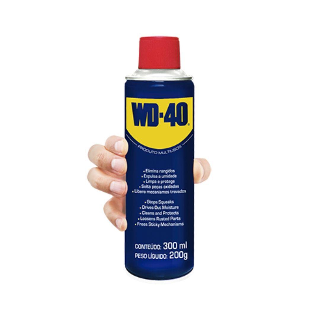 Lubrificante Multiuso Spray WD40 300ml