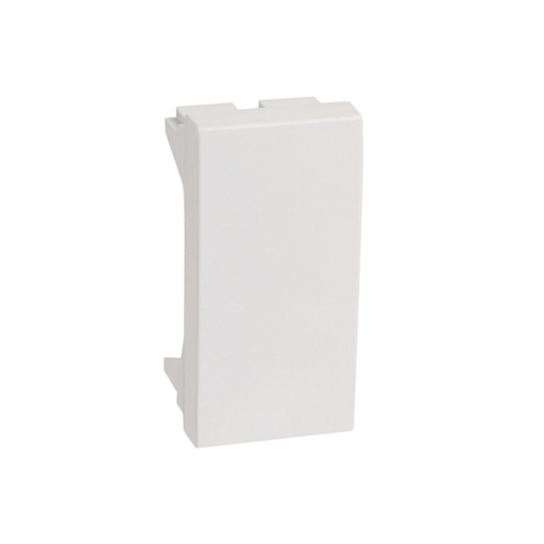 Módulo Cego Branco 6111047 Pial Plus Legrand