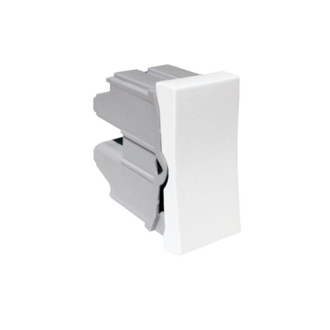 Módulo Interruptor Simples 611000 10A 250V Pial Plus Legrand