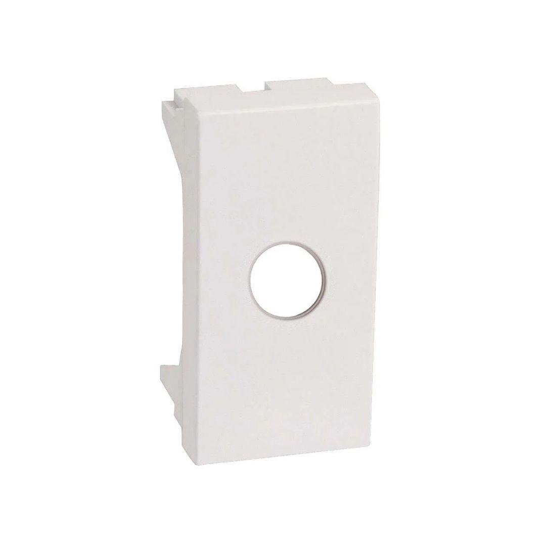 Módulo Saída de Fio Branco 611048 Pial Plus Legrand