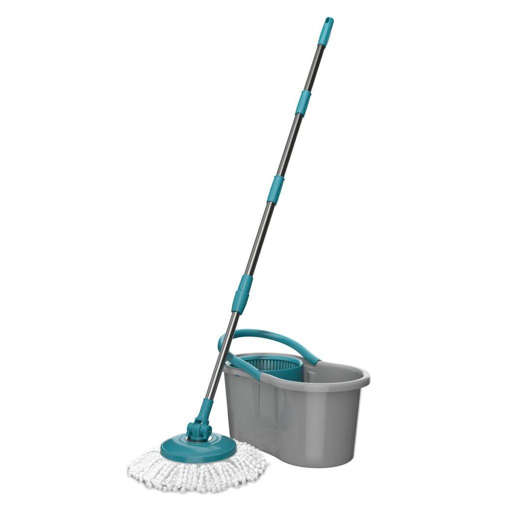 Mop Giratório Fit Flash Limp