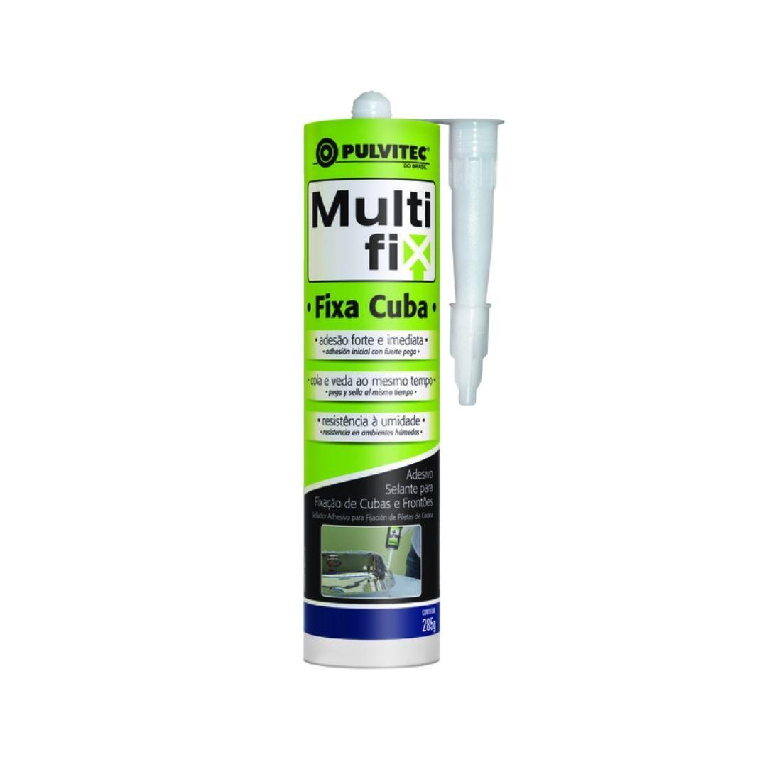 Multifix Fixa Cuba 400g Pulvitec