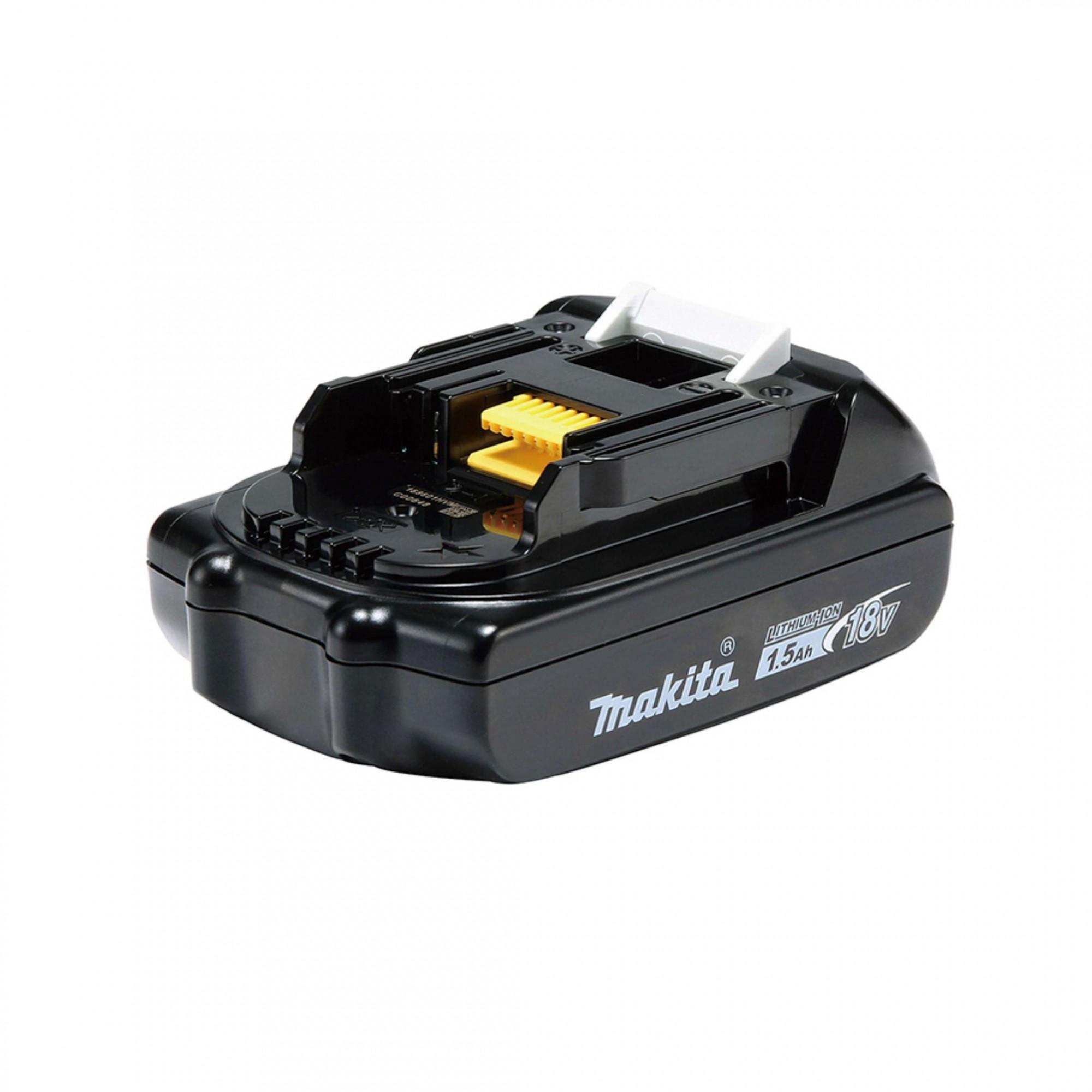 Parafusadeira e Furadeira de Impacto á Bateria DHP453X10-P Makita