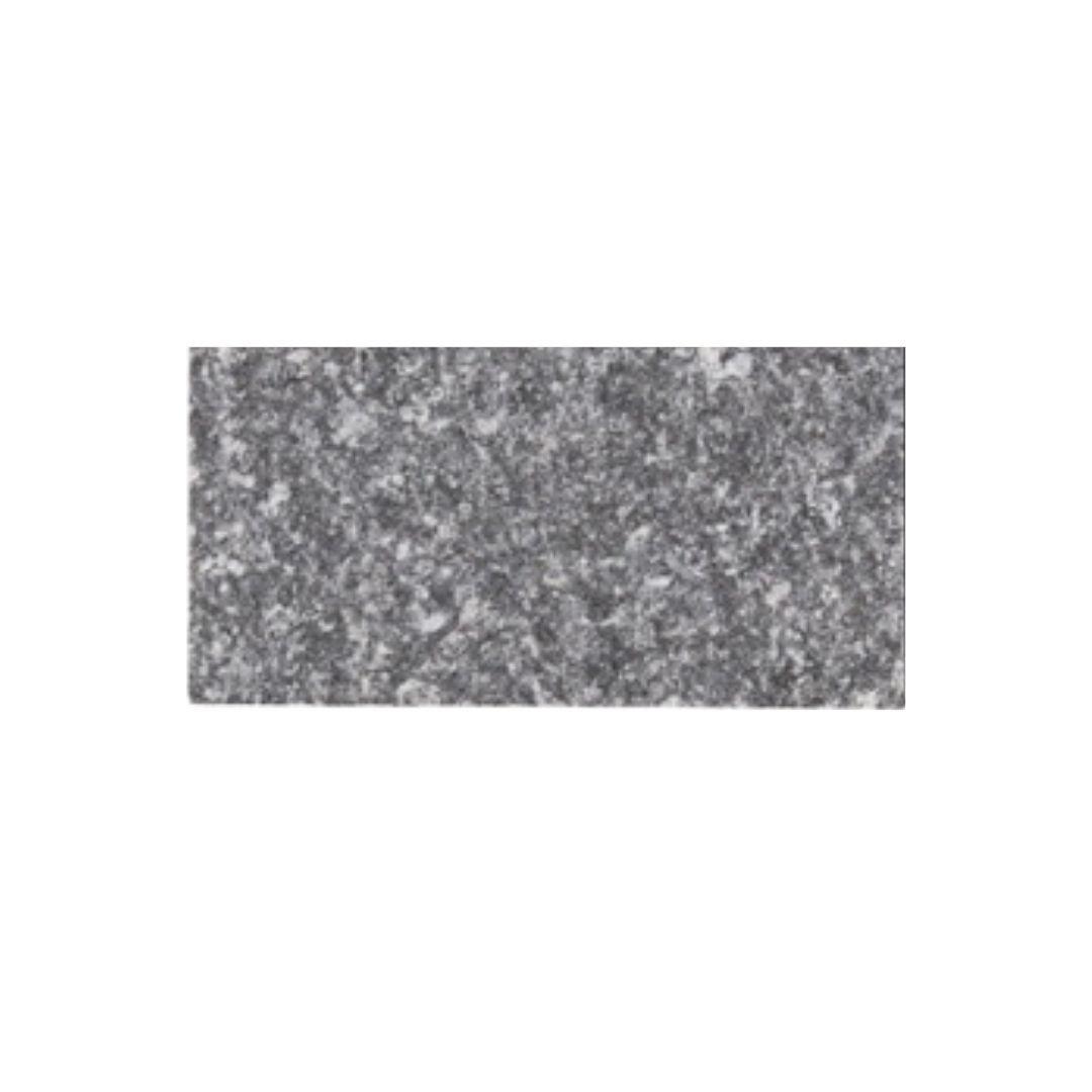 Pedra Miracema Cinza Amarrado c/ 19 Peças 11,5x23cm