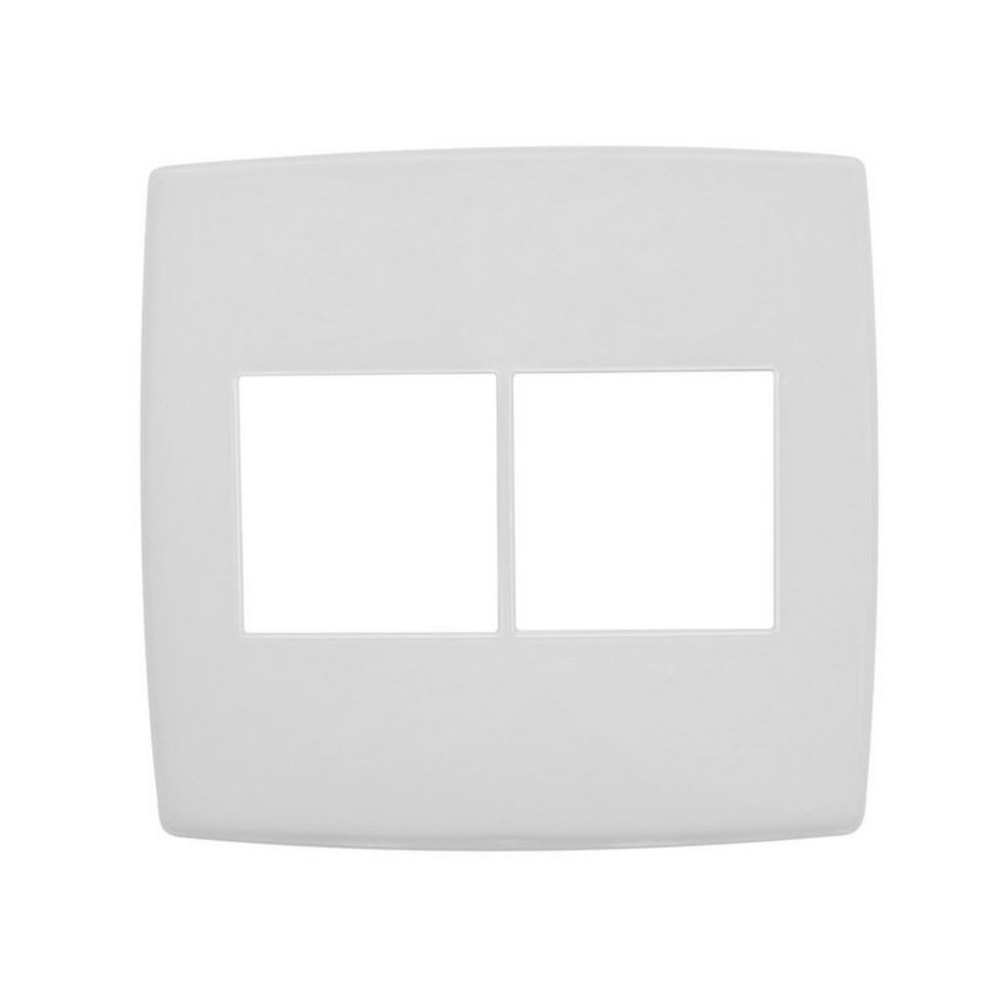 Placa 4x4 4 Postos Adjacentes 2+2 618512 Pial Plus