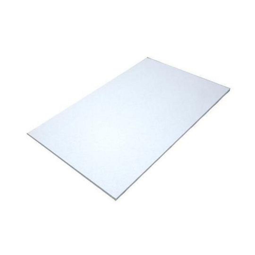 Placa de Drywall Branca 1,80x1,20 m Unidade