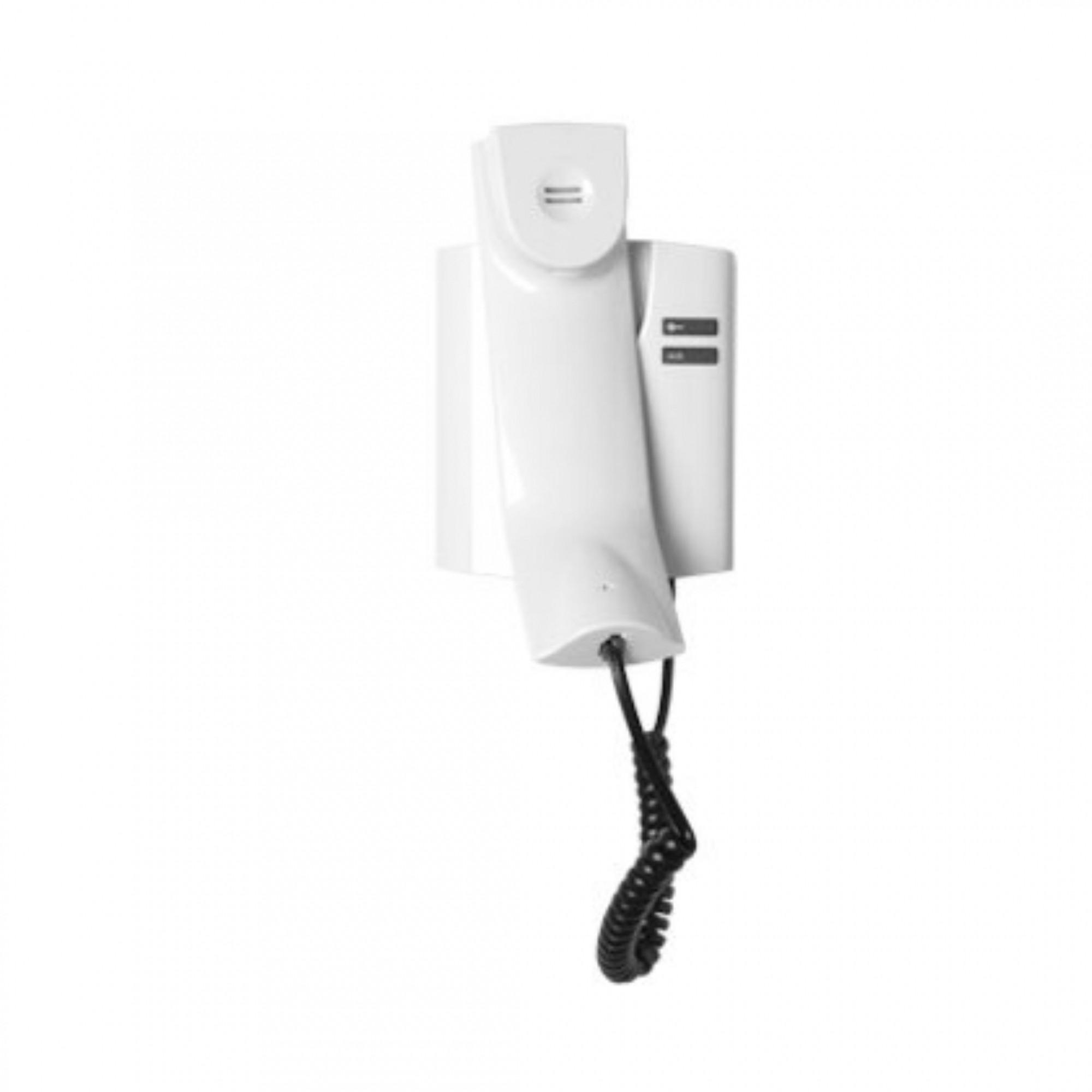 Extensão de Áudio Porteiro Eletrônico Residencial IPR 8000 Intelbras