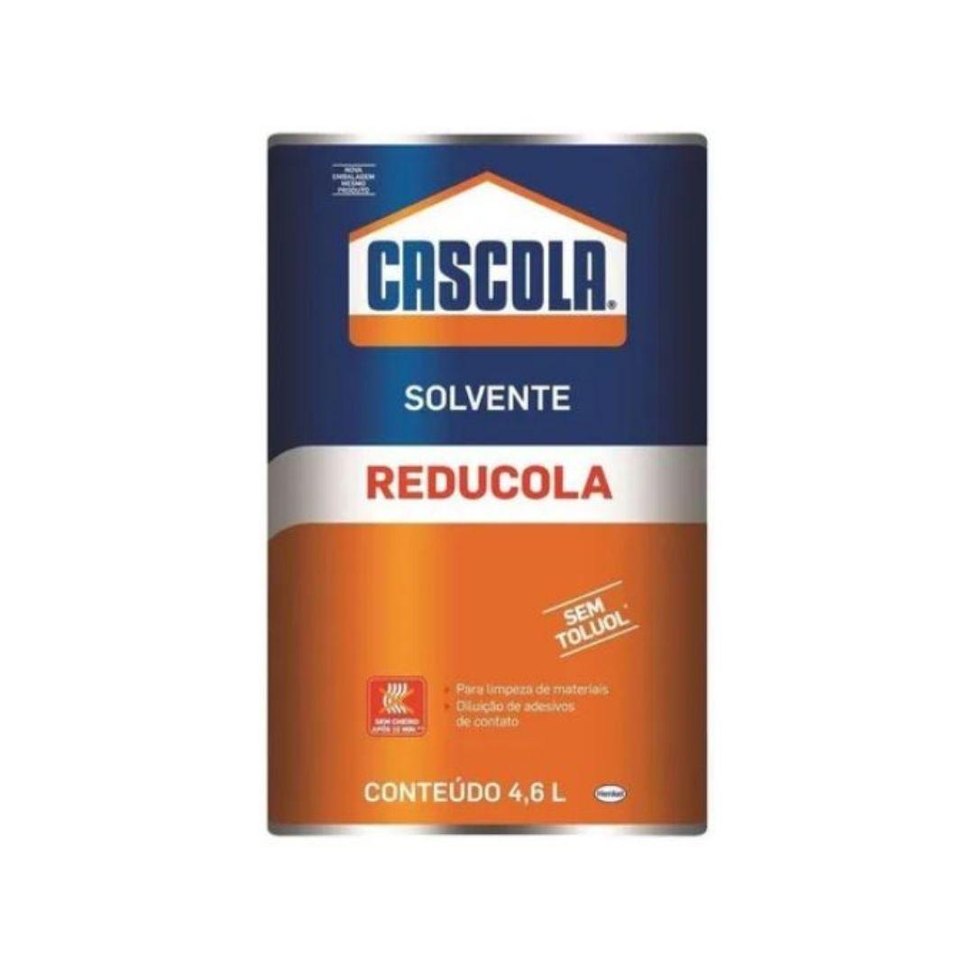 Reducola Solvente 4,6L Cascola