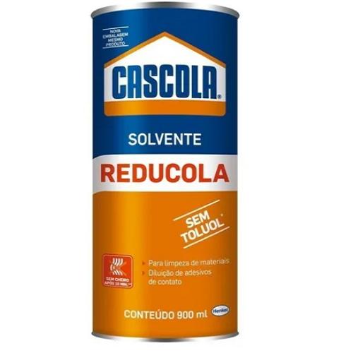 Reducola Solvente 900ml Cascola