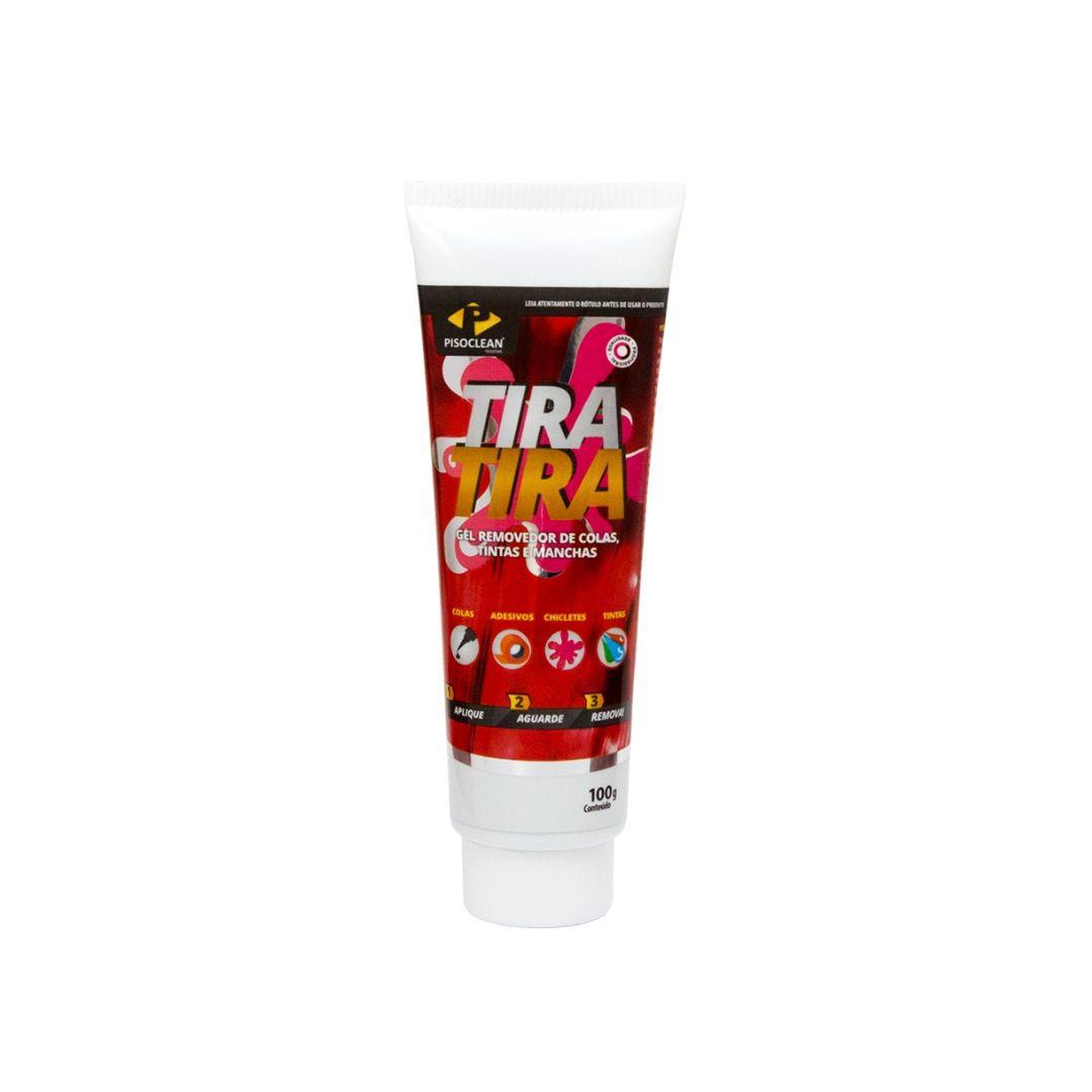 Removedor Tira Tira 100G PisoClean