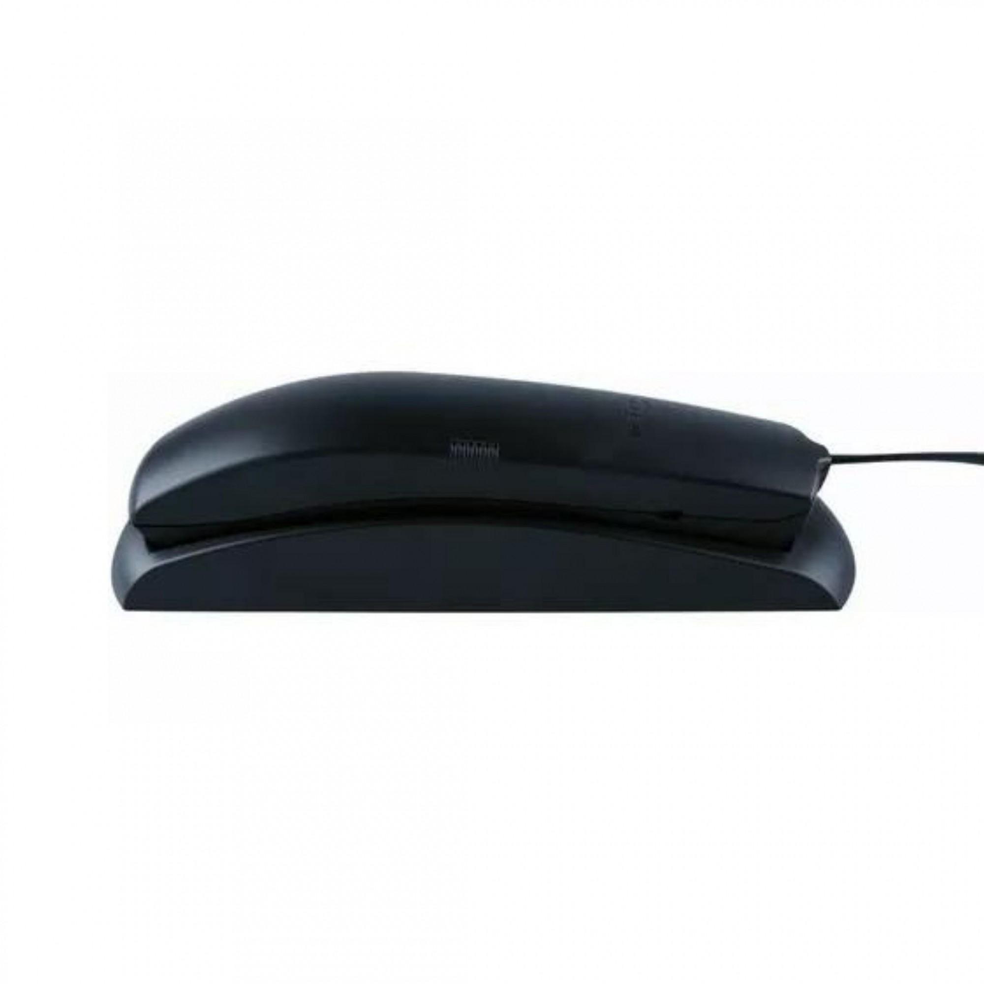 Telefone Gôndola com Fio Branco TC 20 Intelbras