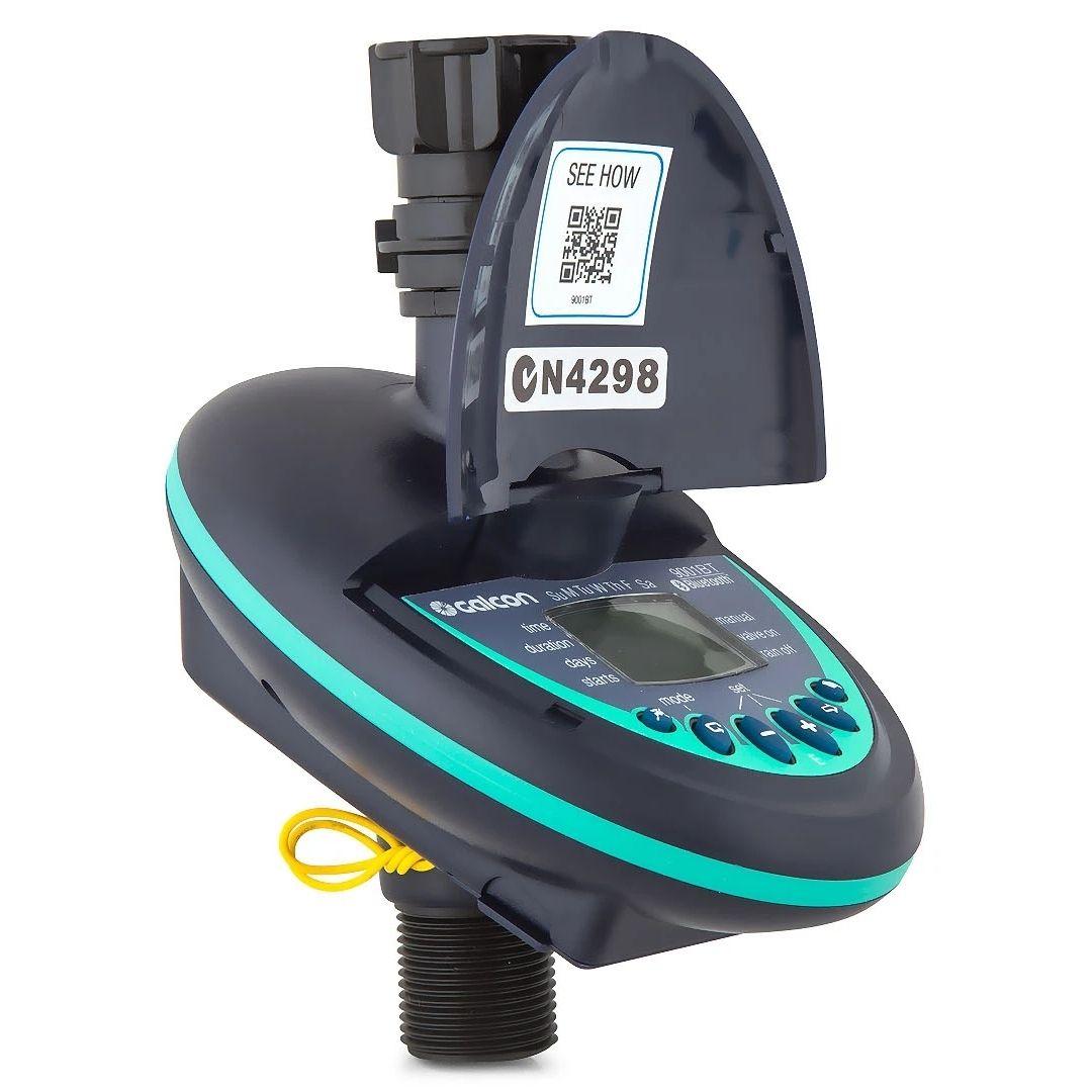 Temporizador Irrigação Bluetooth Ref: 9001BT - Galcon