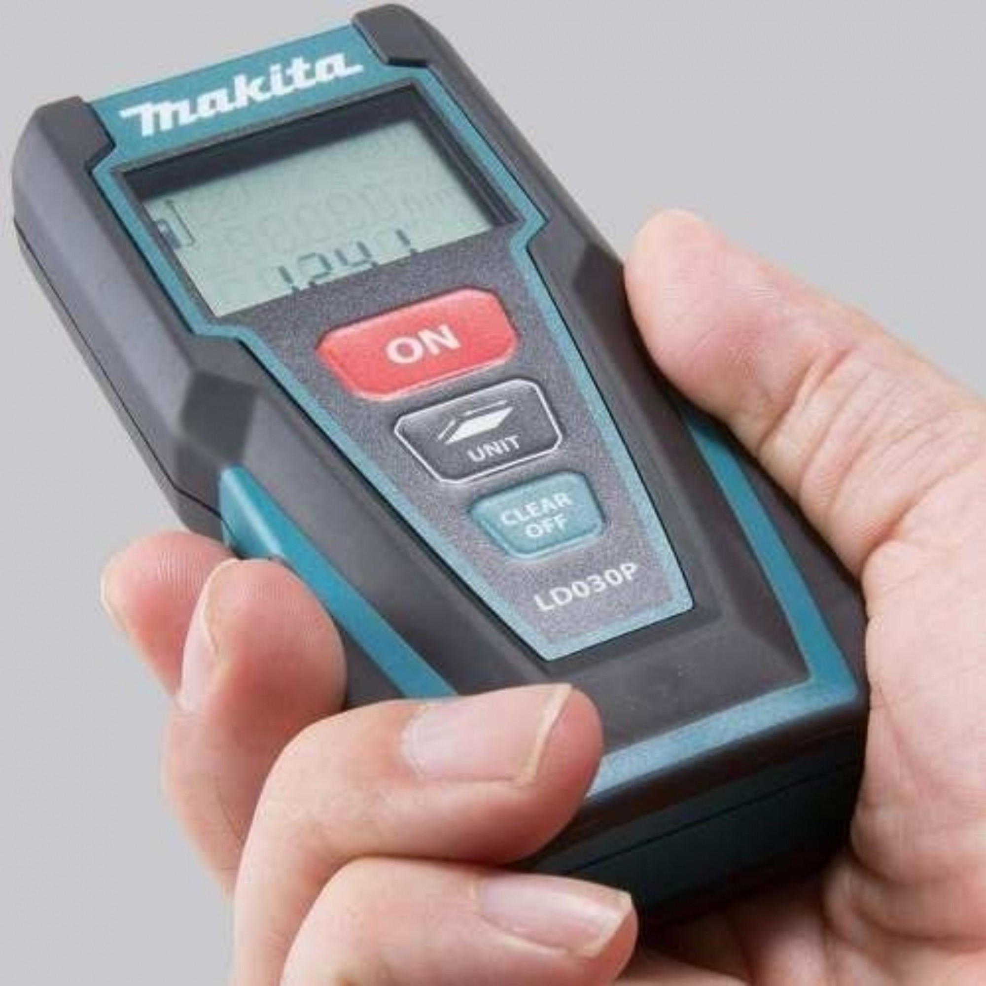 Trena Medidor de Distância a Laser 30 Metros LD030P Makita