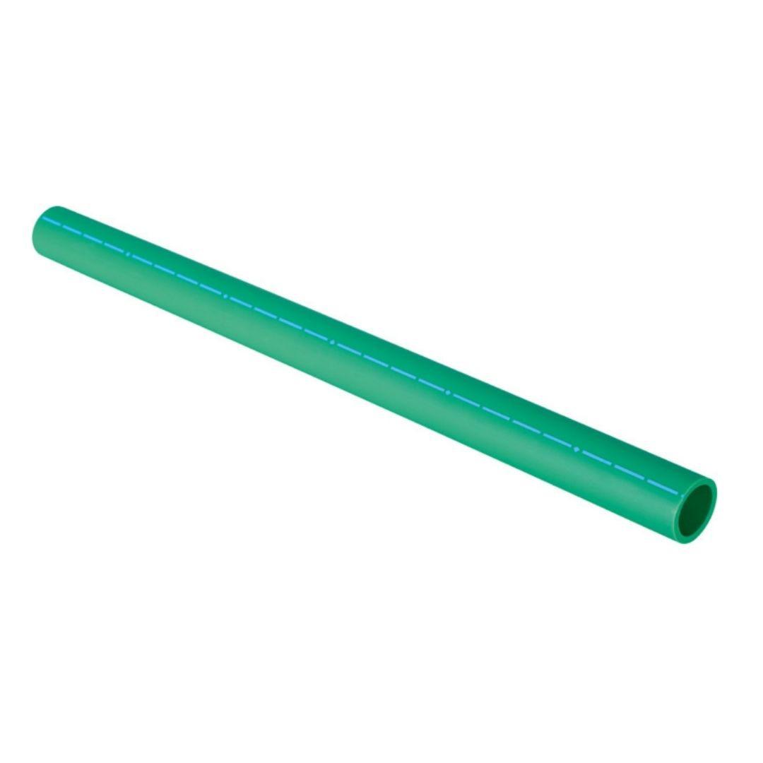 Tubo PPR 40mm 17727 3 metros Amanco