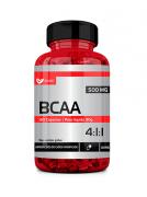 BCAA 500MG - 60 CÁPS