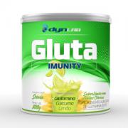GLUTA IMUNITY SB LIMAO FR CITRICAS 300G