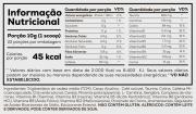 SUPERCOFFE IMPOSSIBLE CHOCOLATE  - lata 220g