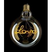 LAMPADA LED LOVE G95 4W 2.4K ASUS