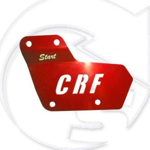 S029 Reforço Para Guia De Corrente Crf230 Crf250F