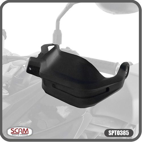 Scam spto385 Protetor De Mão Transalp700 2011+