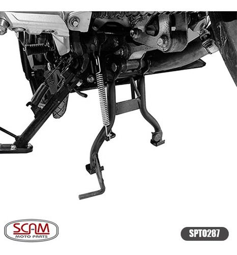 Scam Spto287 Cavalete Central Honda Cb500x 2013+