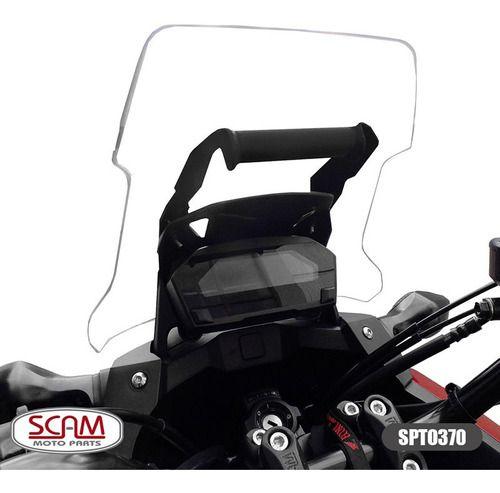 Spto370 Suporte Gps Honda Nc750x 2016+