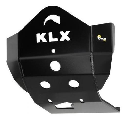 P147 Protetor De Motor Premium Klx 450