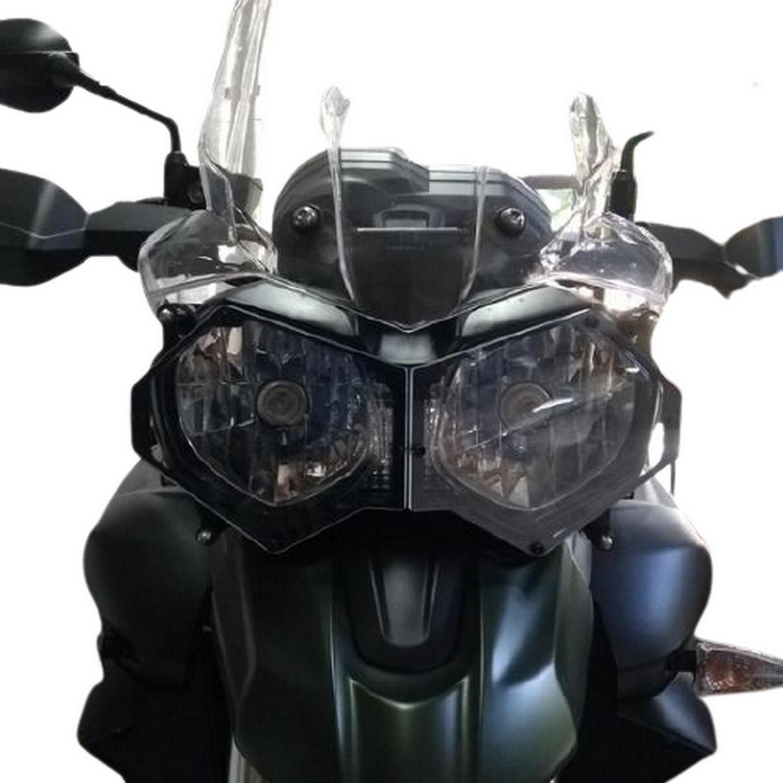 S261a Protetor de farol Tiger 800 / 1200