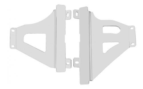 S327 Protetor De Radiador Crf 250r Crf 250rx