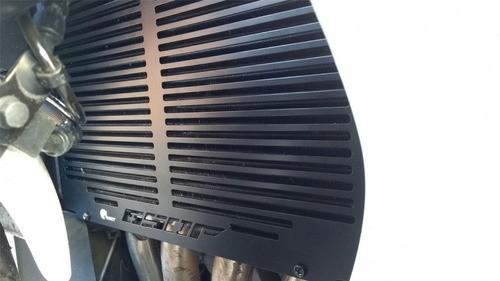 S336 Protetor De Radiador Honda Cbr 650f