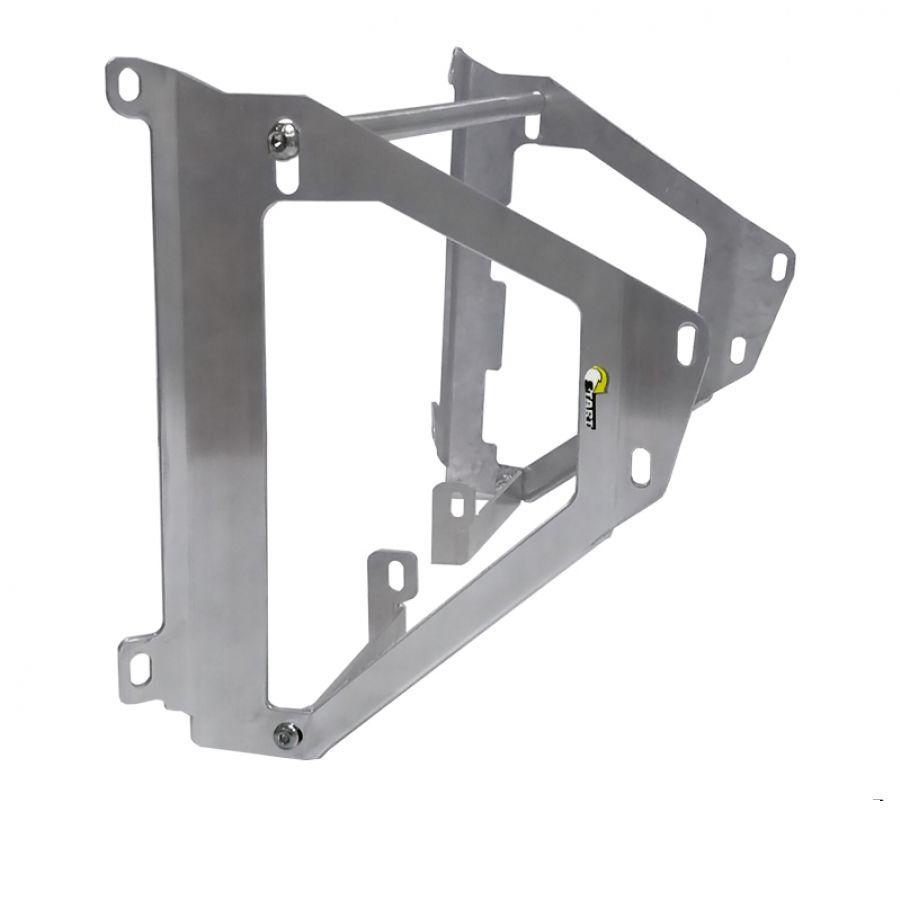 S423 Protetor de radiador YZ 250/450 F FX - WR 250/450 F