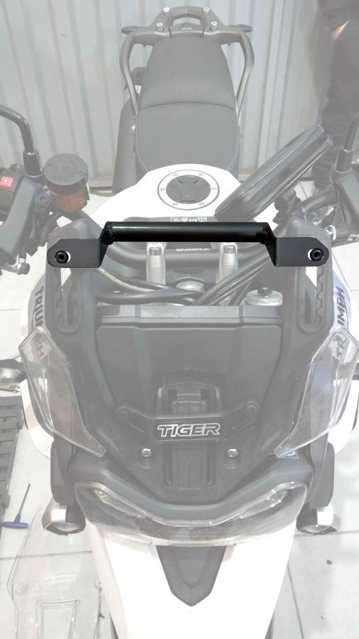 S430 Suporte para GPS Tiger 900