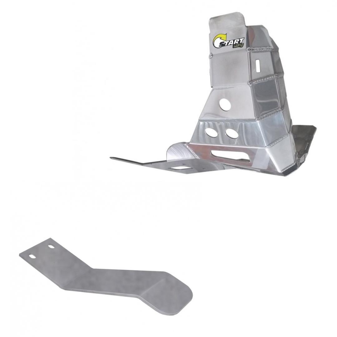 S442+s348 Protetor De Motor E Link De Balança Mxf 250ts 2021