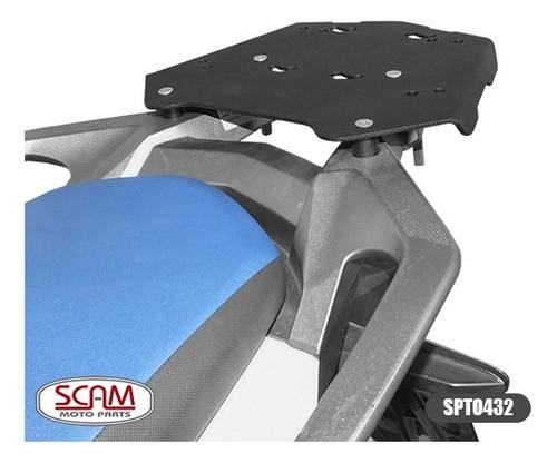 Spto432 Suporte Bau Superior Honda Africa Twin 2017+ Scam