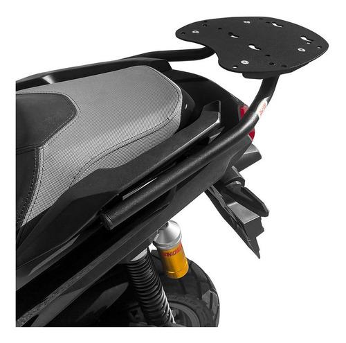 Suporte Baú Traseiro Honda Adv150 2021+ Scam Spto537