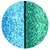 Azul /Verde