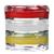 Mod3: Vermelho, Branco, Amarelo