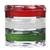 Mod4: Vermelho, Branco, Verde
