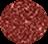 Glitter Cobre