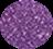 Glitter Lilás