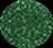 Glitter Verde Bandeira
