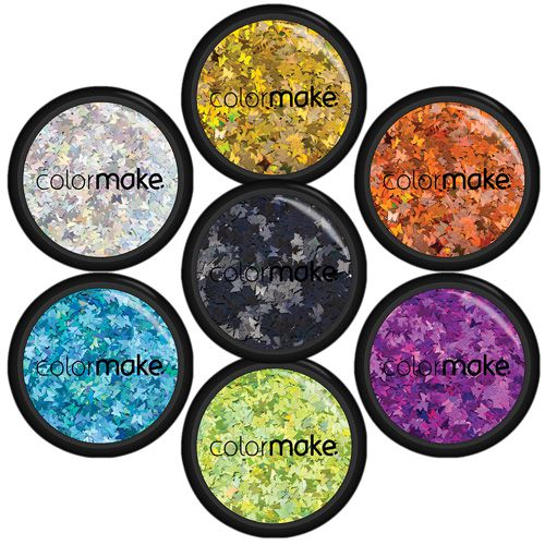 Glitter Shine Formatos - Borboleta