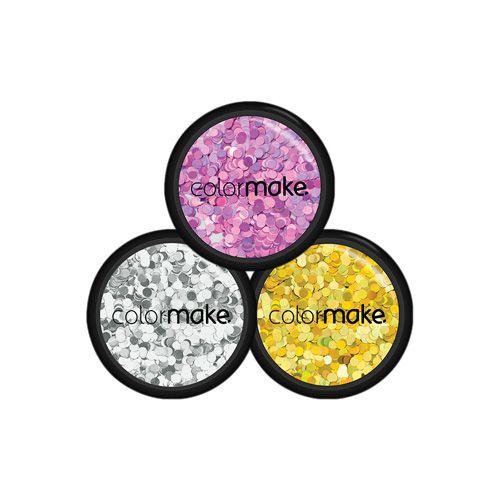 Glitter Shine Formatos - Ponto