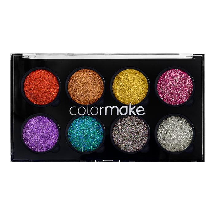 Paleta Glitter Lights