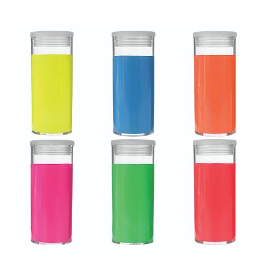 Tinta Cremosa Neon Tubo 20g
