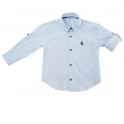 Camisa Listrada 622