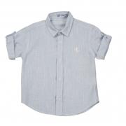 Camisa Listrada Rustica 255