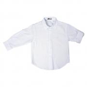 Camisa Manga Longa Lisa 401